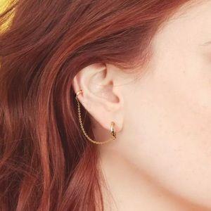 Stella & Dot - Shai Ear Cuffs